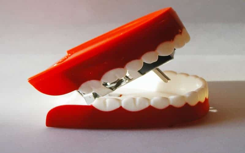 The Most Common Aesthetic Dental Problems